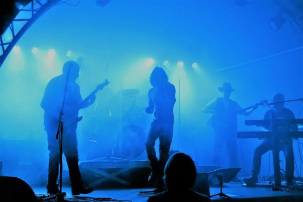 Livefoto Band